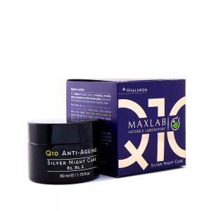 Q10 prirodna krema za lice
